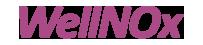WellNOx | Vi lever vår idé Logotyp